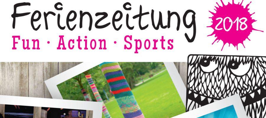 Ferienzeitung_2018 Header