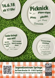 Flyer_Picknick_A3