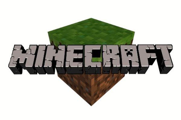 Minecraft-Logo-3
